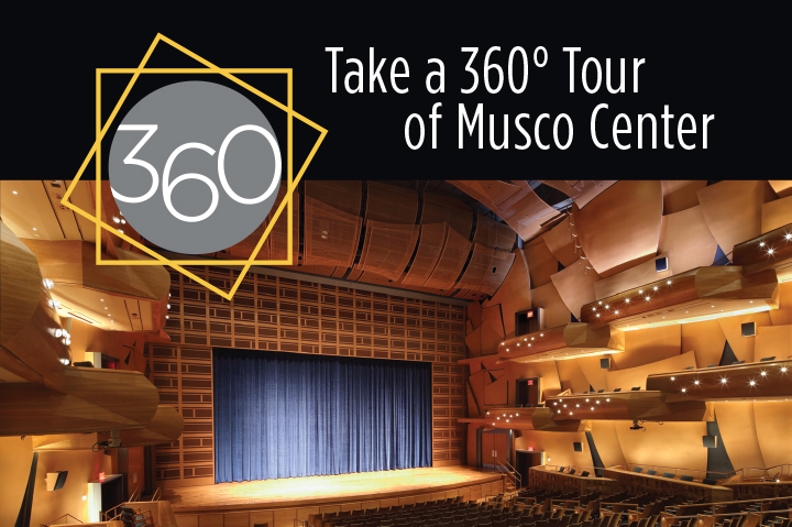 Take a 360 Degree Tour